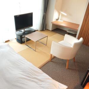 ラ・メール北大阪 畳スペース付き寛ぎタイプ