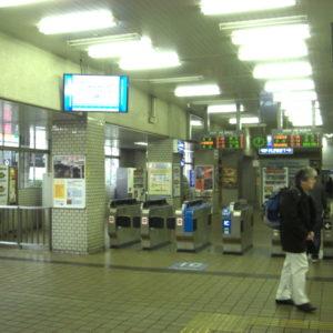 ラ・メール北大阪の最寄駅は「天満」駅