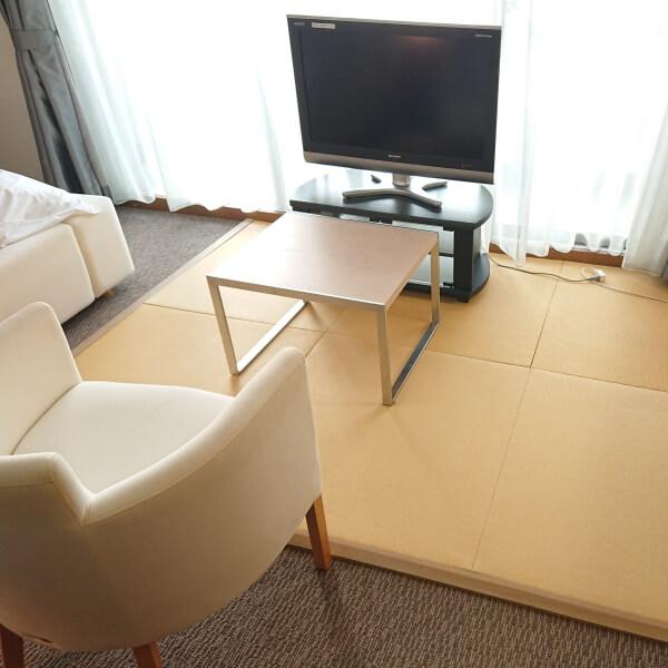 ラ・メール北大阪 家具付き賃貸 食事付き賃貸
