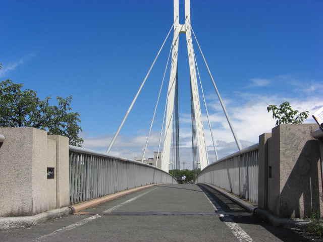 川崎橋-2