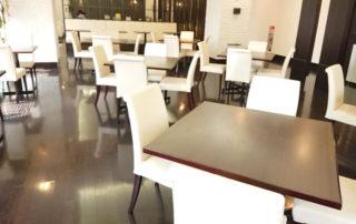 ラ・メール北大阪-食堂