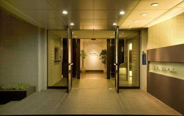 大阪 転勤の単身赴任賃貸マンション