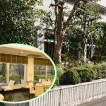ラ・メール北大阪 食事付き賃貸(食堂完備)