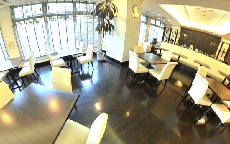ラ・メール北大阪 食堂完備
